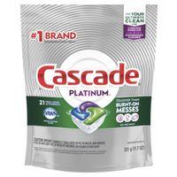 PLATINUM AP CASCADE 18CT
