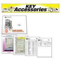 KEY ACCESSORIES CONVERSION KIT