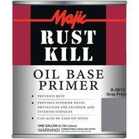 Yenkin 8-5812-1 Majic - Rust Kill Rust Preventive Primer