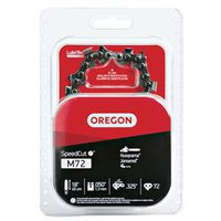 Micro-Lite Oregon G72 Replacement Chain Saw Chain