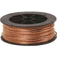 Southwire 4STRDX200BARE Stranded Electrical Wire