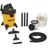 Ultra Pro 9650600 Wet/Dry Corded Vacuum