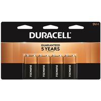 Coppertop MN16B4DW Double Wide Alkaline Battery