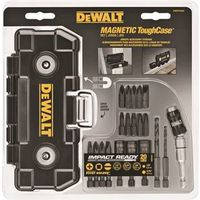 Impact Ready DWMTCIR20 Magnetic Tough Case Set