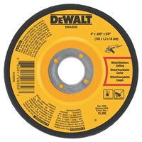 Dewalt DWA4530 Type 27 Thin Cut-Off Wheel