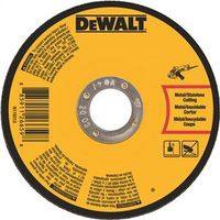 Dewalt DWA8050 Type 1 Small Diameter Cut-Off Wheel