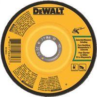 Dewalt DWA4500C Type 27 Grinding Wheel