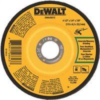 Dewalt DWA4501C Type 27 Grinding Wheel