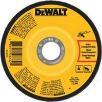 Dewalt DWA4510 Type 27 Depressed Center Grinding Wheel