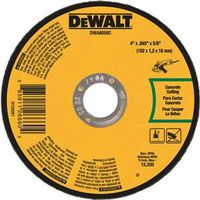Dewalt DWA8050C Type 1 Small Diameter Cut-Off Wheel