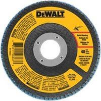 Dewalt DWA8203 Type 29 Coated Flap Disc