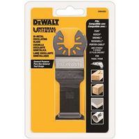 DeWalt DWA4203 Oscillating Blade