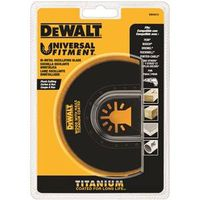 Dewalt DWA4213 Oscillating Flush Cut Blade