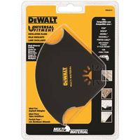 Dewalt DWA4214 Oscillating Multi Material Blade