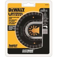 Dewalt DWA4220 Oscillating Carbide? Grout? Removal Blade