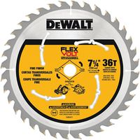 BLADE SAW 7-1/4IN 36T