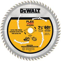 BLADE SAW 7-1/4IN 60T