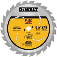 BLADE SAW 8-1/4 24T