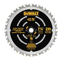BLADE SAW DEMO 7-1/4IN