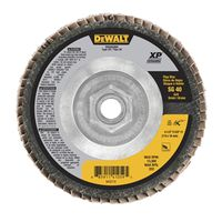 DISC FLAP T29 4-1/2X5/8-11IN