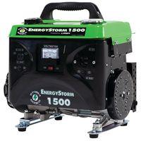Equipsource EnergyStorm ES1500 Portable Generator