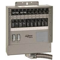 Reliance Generator Transfer Switch