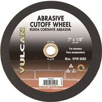 Vulcan 972090OR Cut-Off Wheel