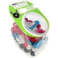 BOWL DSPLY USB CHARGE/SYNC CBL