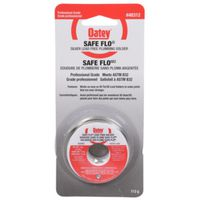 Safe-Flo 48312 Wire Solder