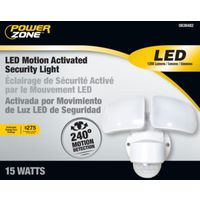 SECURITY LIGHT LED 1200 LUMEN