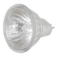 Coleman 95508 Low Voltage Halogen Lamp