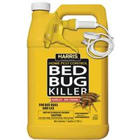 Harris HBB-128 Bed Bug Killer