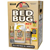 KIT GOLD BED BUG