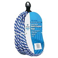 Wellington 44165/88001 Braided Waterproof Derby Rope
