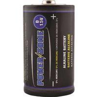 Powerzone LR20-2P-DB Alkaline Battery