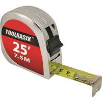 Toolbasix 62-7.5X25-C Tape Rules