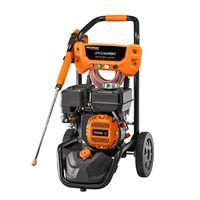 PRESSURE WASHER 2900PSI
