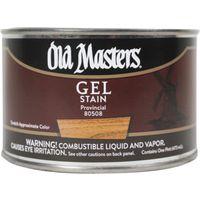 Old Masters 80508 Oil Based Gel Stain