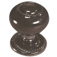 Mintcraft Traditional Classics SF4013P-32CB Round Scroll Cabinet Knob
