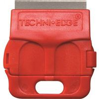 TechniEdge TE20-075 Mini-Scraper With Metal Blade