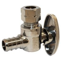 542266 1/2INX3/8IN ANG VALVEPE