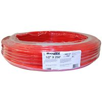 588137 RED COIL 1/2INX250' OPY