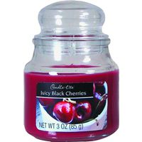3OZ JAR BLK CHERRY