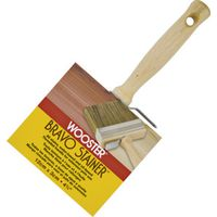 Wooster Bravo Stainer F5119 Stain Brush