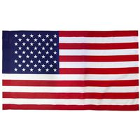 Valley Forge 99000-1 USA Flag