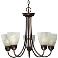 Boston Harbor A2242-6-VB Chandelier