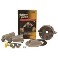 Bell Weatherproof 5829-5 Floodlight Kits