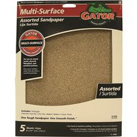 Gator 4444 Multi-Surface Sanding Sheet