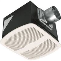 Air King Deluxe Quiet AK80LS Exhaust Fan
