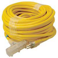 Coleman 043898802 SJTW Extension Cord